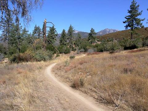 &ucname(Hurkey Creek/ 24HR Course loop )