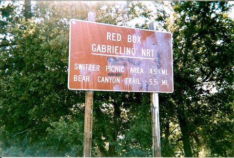 &ucname(Redbox-Rincon Ranger Station )