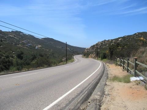 &ucname(Rancho San Diego -Road Course )